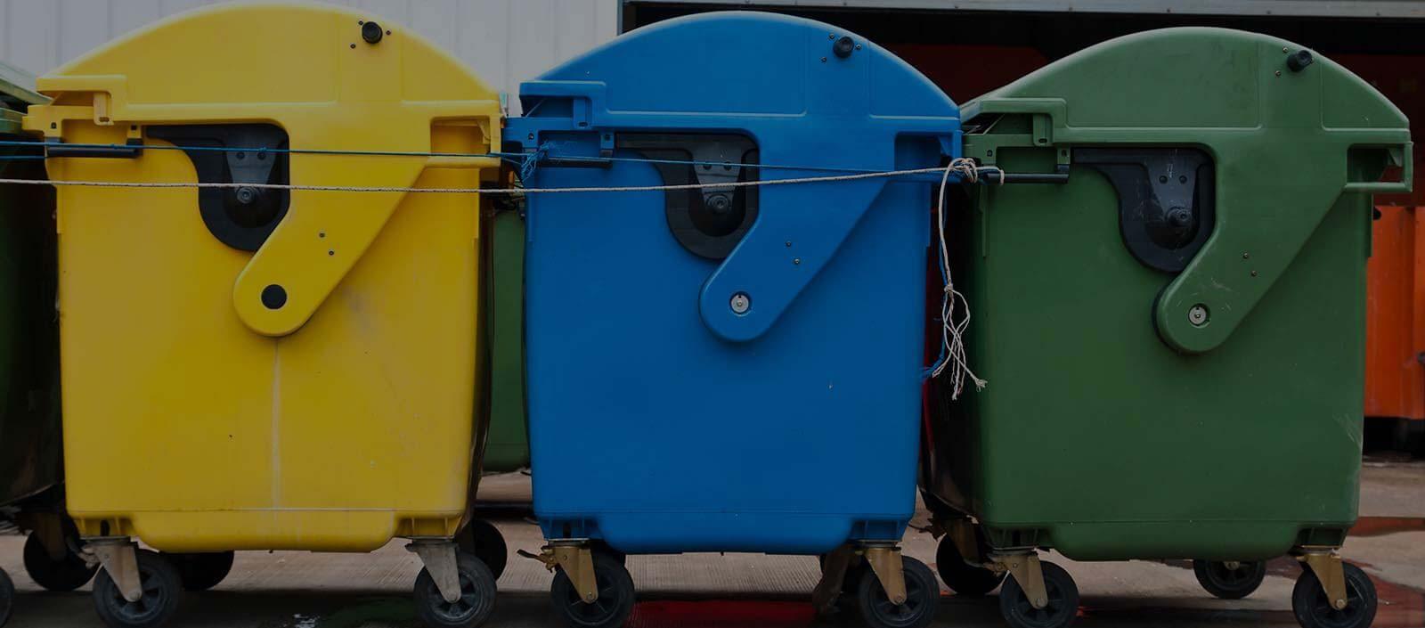Waste Removal Brixton